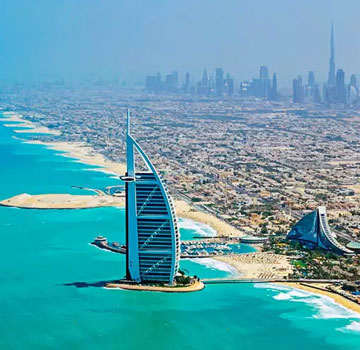 DUBAI SUPER SAVER PACKAGE